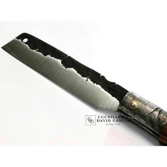 Joselu RDB Bubinga Wood Knife