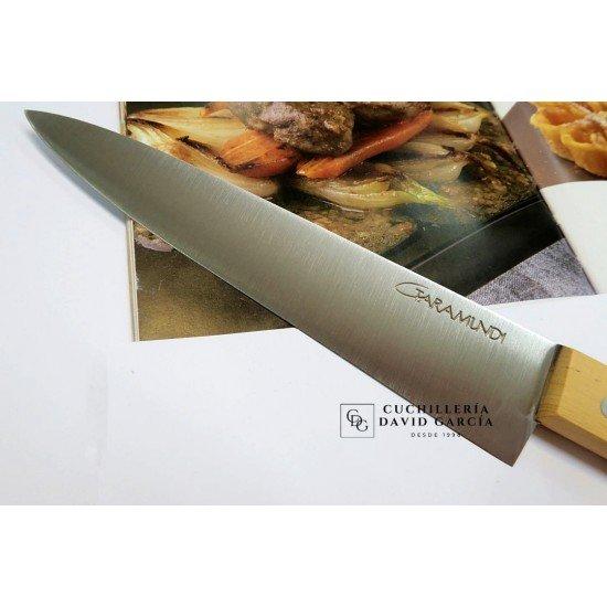 Taramundi Onion Knife 17 cm