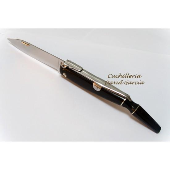 Francisco Valencia Penknife Granadillo Wood Taconcillo 41680/2