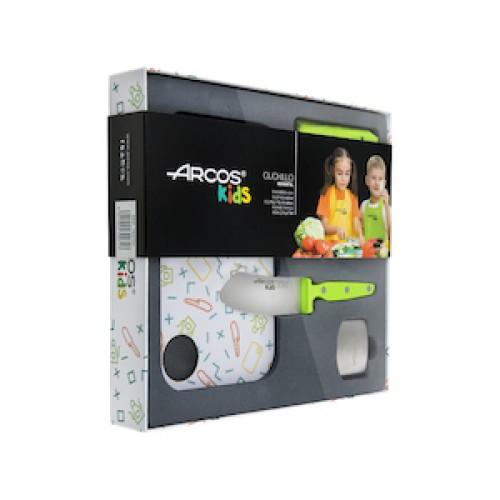 Juego Arcos Kids Verde 792721