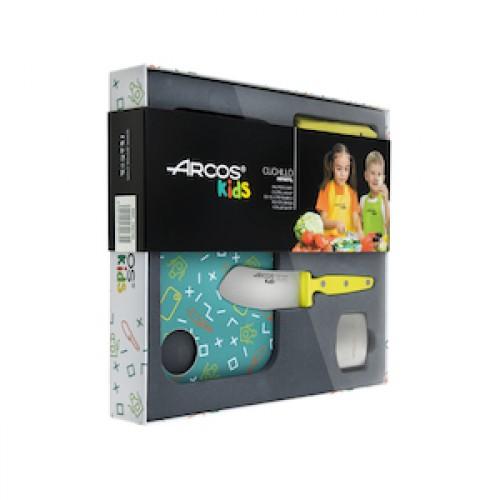Juego Arcos Kids Amarillo 792725