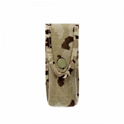 Funda  navaja cordura camo militar ref: 78305-83