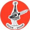 DOUK-DOUK-COGNET-LE THIERS ®
