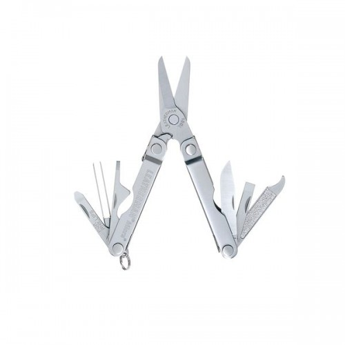 Leatherman MICRA Alicate Multiusos