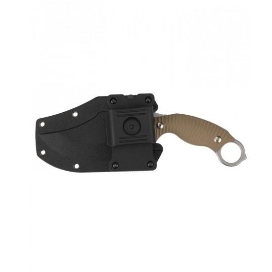 Ruike F181-W Knife Steel 14C28N