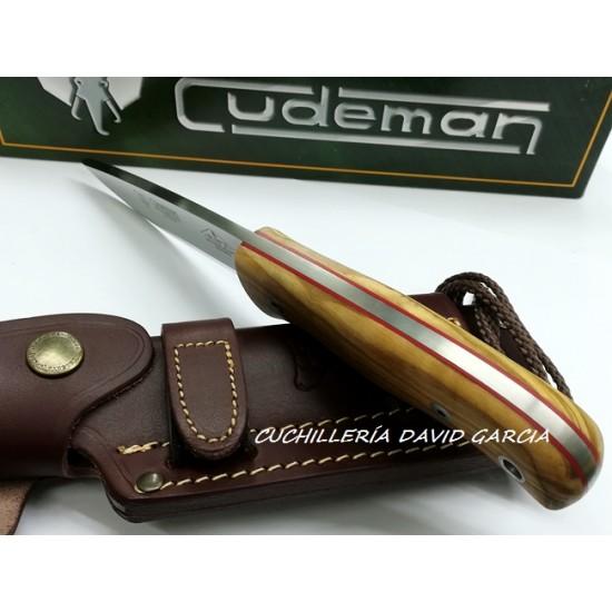 Cudeman ENT 158L Acero Böhler  N690co
