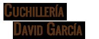 Cuchillería David García
